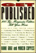 Get Published Top Magazine Editors Tel