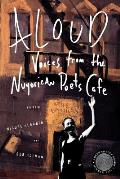 Aloud : Voices From Nuyorican Poets Cafe (94 Edition) Cover