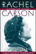 Rachel Carson Witness For Nature