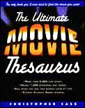 Ultimate Movie Thesaurus