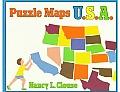 Puzzle Maps Usa