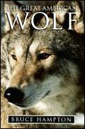 Great American Wolf