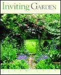 Inviting Garden Gardening For Senses