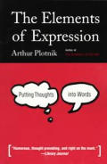 Elements Of Expression Putting Thoughts