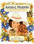 Animal Friends A Collection of Poems for Children