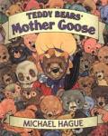 Teddy Bears Mother Goose