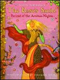The rose's smile :Farizad of the Arabian nights Cover