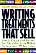 Writing Treatments That Sell How To Crea