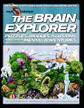Brain Explorer Puzzles Riddles
