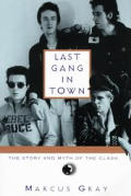 Last Gang In Town Clash