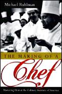 Making Of A Chef Mastering Heat At The