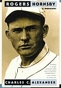 Rogers Hornsby Biography