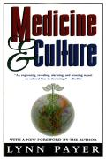 Medicine and Culture: Revised Edition Cover