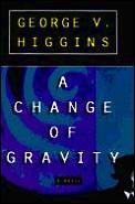Change Of Gravity