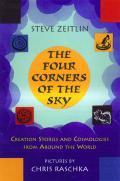 Four Corners Of The Sky Creation Stories