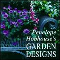 Penelope Hobhouses Garden Designs