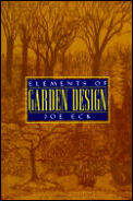 Elements Of Garden Design