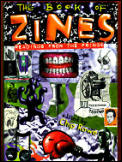 Book of Zines Readings From the Fringe