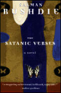 The satanic verses :a novel Cover