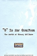 G Is For Grafton The World Of Kinsey
