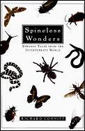 Spineless Wonders Strange Tales From T