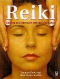 Power of Reiki An Ancient Hands On Healing Technique
