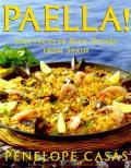 Paella Spectacular Rice Dishes from Spain