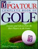 Pga Tour Complete Book Of Golf Wisdom