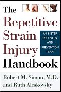 Repetitive Strain Injury Handbook