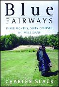 Blue Fairways Three Months Sixty Courses