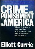 Crime & Punishment In America