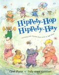 Hippety Hop Hippety Hay Growing With Rhy