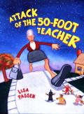 Attack Of The 50 Foot Teacher