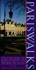 Pariswalks: Revised Edition Including Two New Walks (Henry Holt Walks Series)
