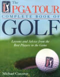Pga Tour Complete Book Of Golf
