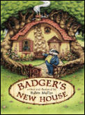 Badgers New House