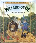 The Wizard of Oz: 100th Anniversary Edition Cover
