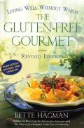 The Gluten-Free Gourmet, Second Edition: Living Well Without Wheat Cover