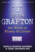 G Is For Grafton The World Of Kinsey Mil