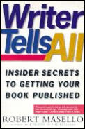 Writer Tells All Insider Secrets To Gett