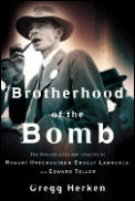 Brotherhood of the Bomb Cover