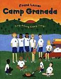 Camp Granada Sing Along Camp Songs