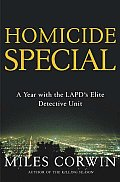 Homicide Special A Year In The Life Of