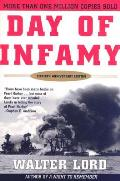 Day of Infamy: Sixtieth-Anniversary Edition