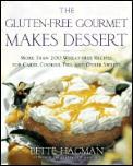 Gluten Free Gourmet Dessert Cookbook
