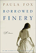 Borrowed Finery A Memoir