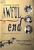 Eddie Dickens 01 House Called Awful End