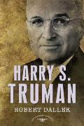 Harry S. Truman (American Presidents) Cover
