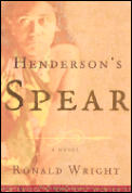 Hendersons Spear