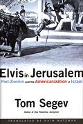 Elvis In Jerusalem